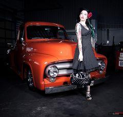 Gothesque-Girl Cassidy Rose