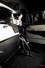 Gothesque-Girl: Miss Jassy Manic II