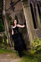 Gothic Jenny