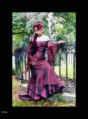gothic-lady