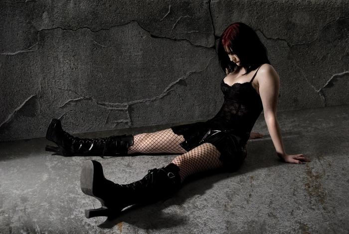 gothic no.2