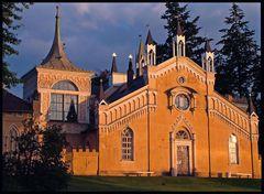 Gothisches Haus
