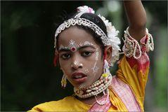gotipua - dancer
