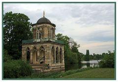 Gotische Bibliothek in Potsdam