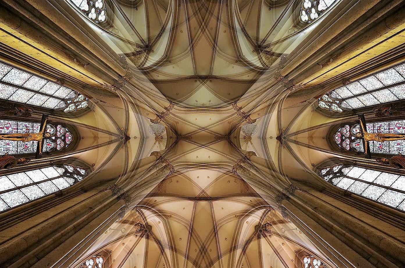 Gotische Formen