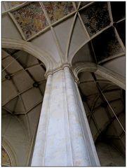 Gotisches Gewölbe (2)