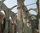 Gotlands Kirchenruinen :-)