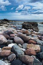 """""""Gotlands Strand - in der Nähe von Folhammar"""""""