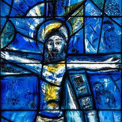GOTT IST DIE LIEBE - DER GOTTESKNECHT CHRISTUS