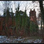 ...Gottes vergessenes Haus...