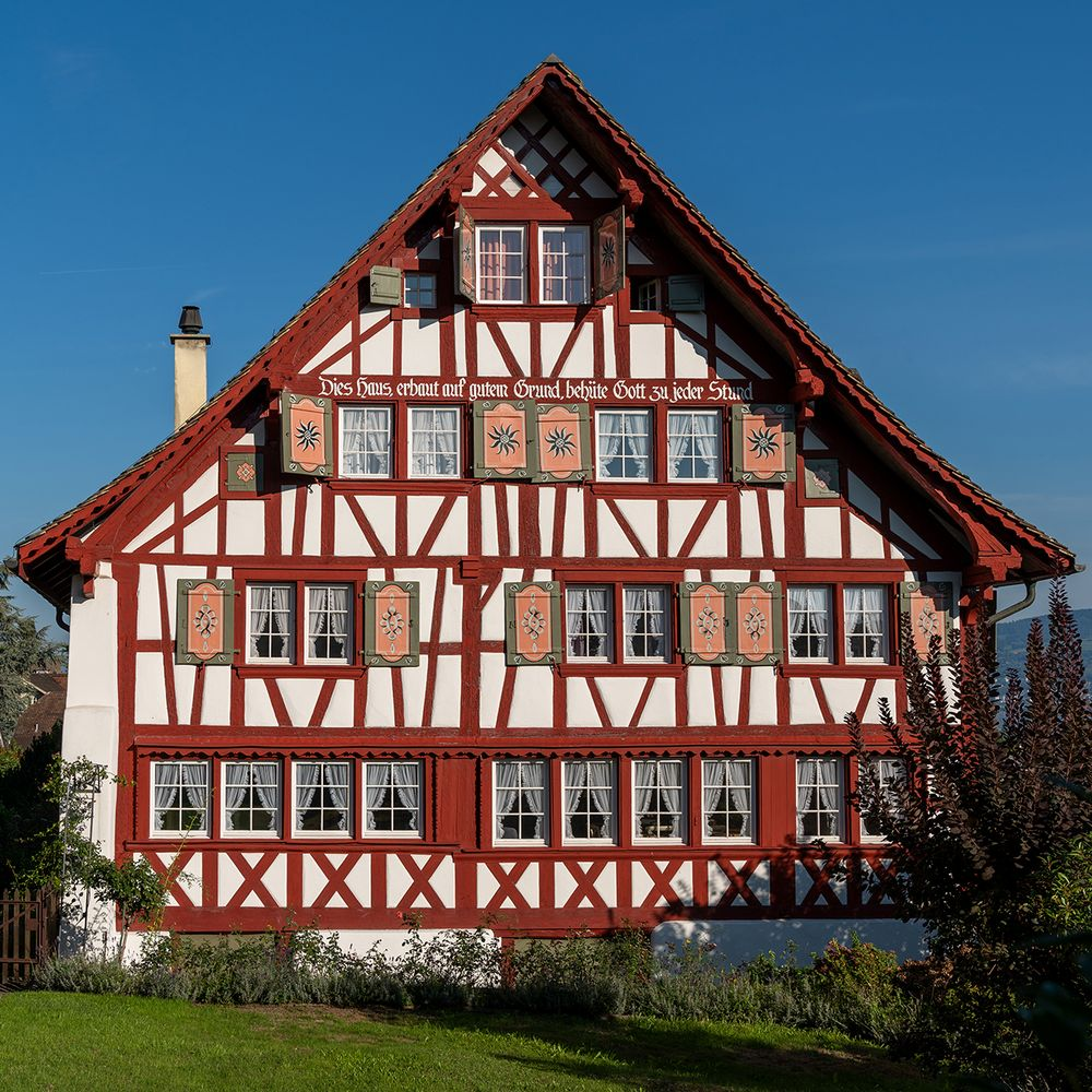 Gottfriedhus