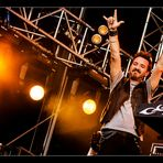 Gotthard @ Rock The Ring, Hinwil