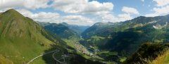 Gotthard Südportal