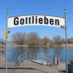 Gottlieben ...