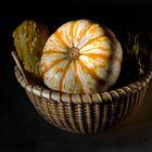 Gourds_Still Life 2
