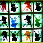 goya multicolor..
