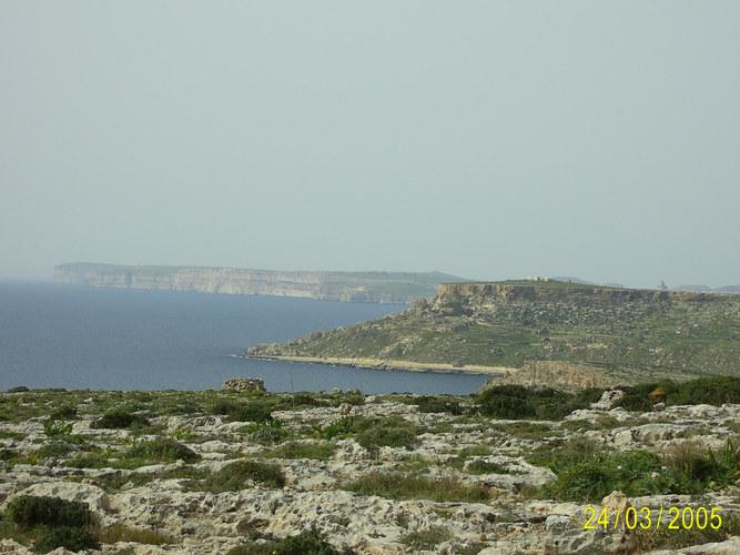 gozo from malta