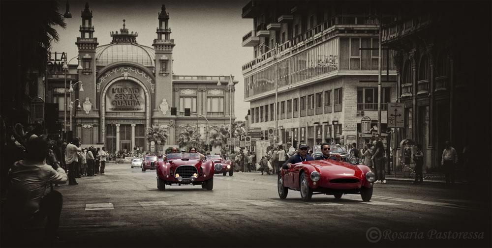GP Bari 2011