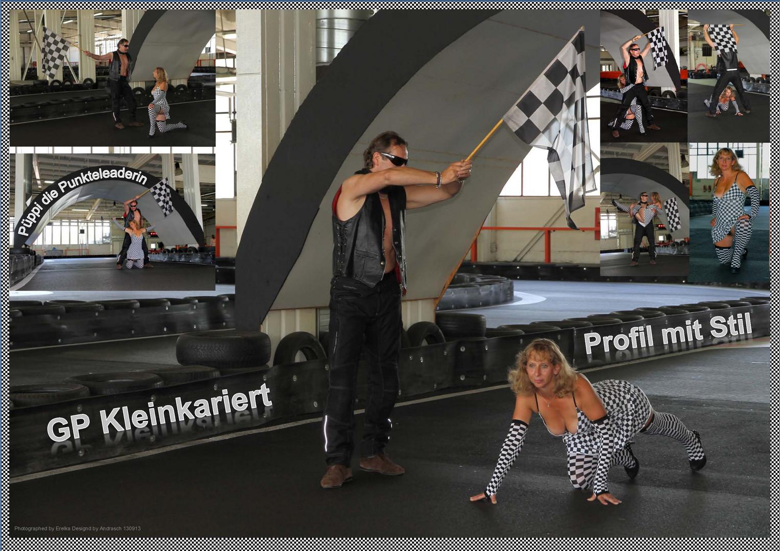 GP Berlin ...