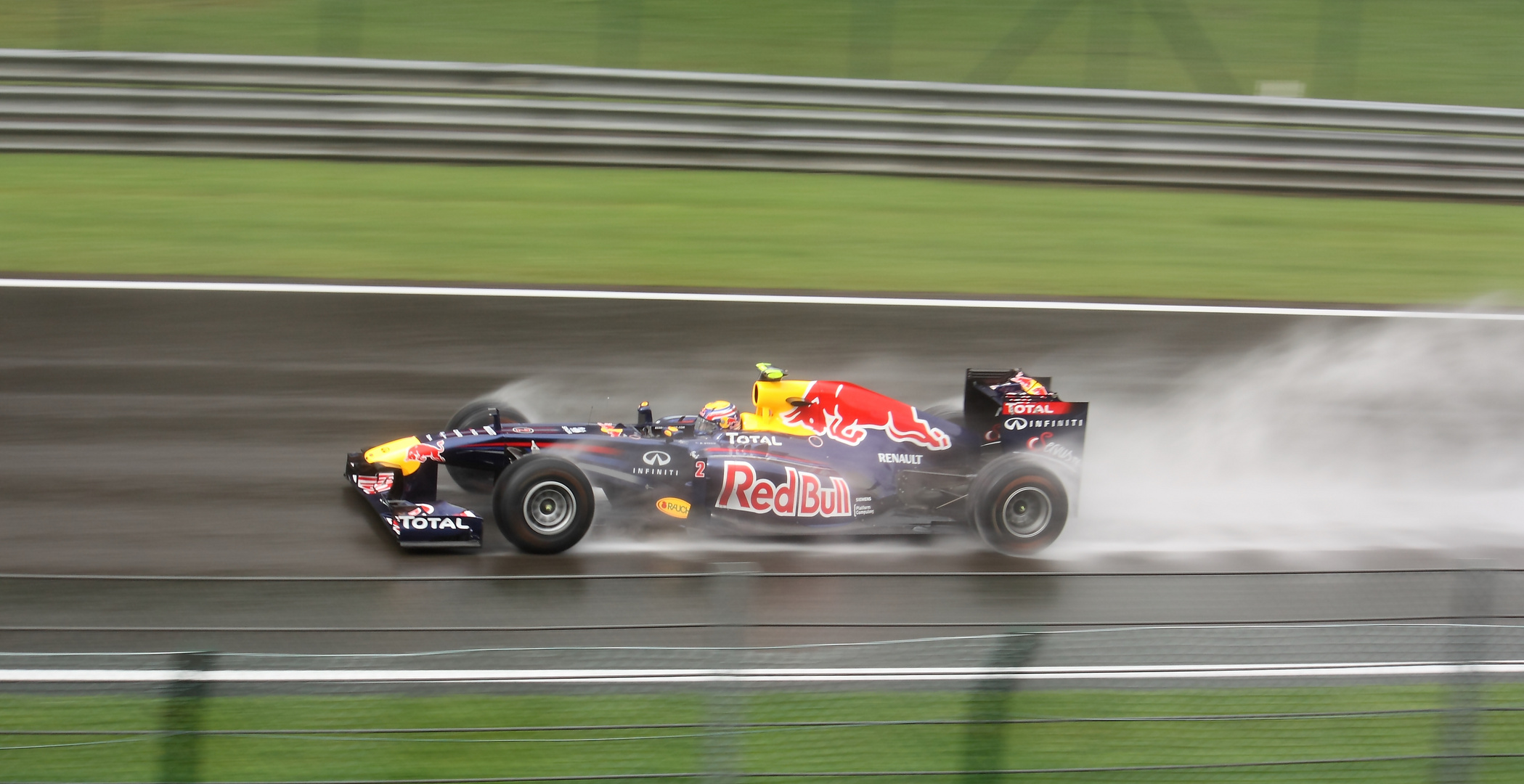 GP von Belgien am 28.08.2011