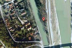 GPS - Flossfahrt