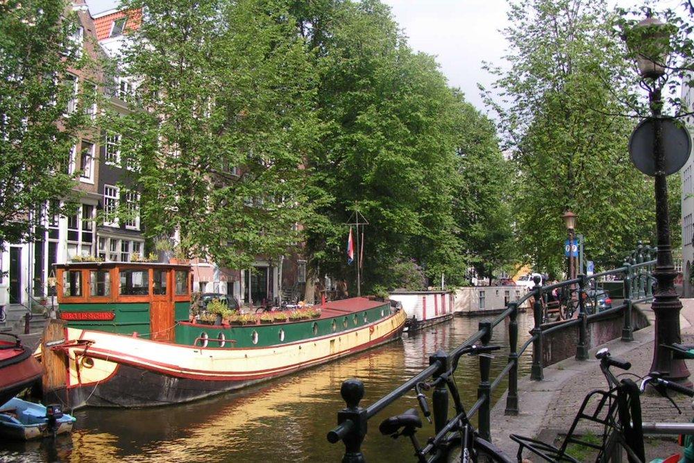Graacht à Amsterdam