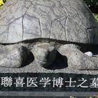 Grab eines chinesischen Arztes