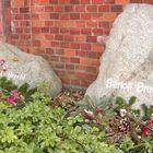 Grab von Helene Weigel-Brecht und Bertolt Brecht