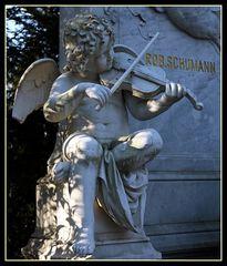 Grab von Robert Schumann