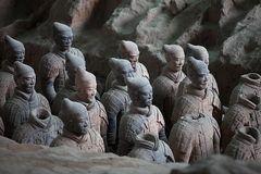 Grabanlage des Qin Shi Huang Di