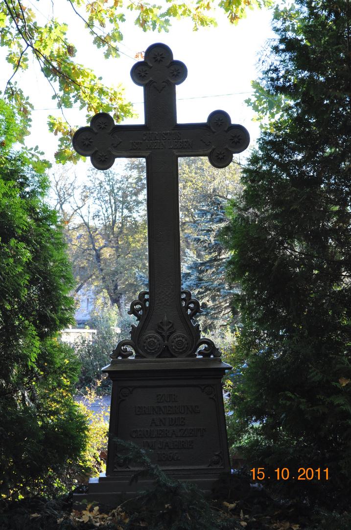 Grabkreuz