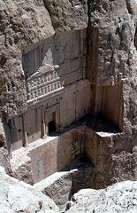 Grabmal des Xerxes, Naqsch-e Rostam