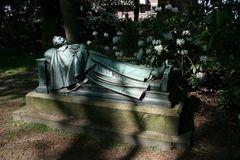 Grabmal von Heinrich Wilhelm von Horn in Münster