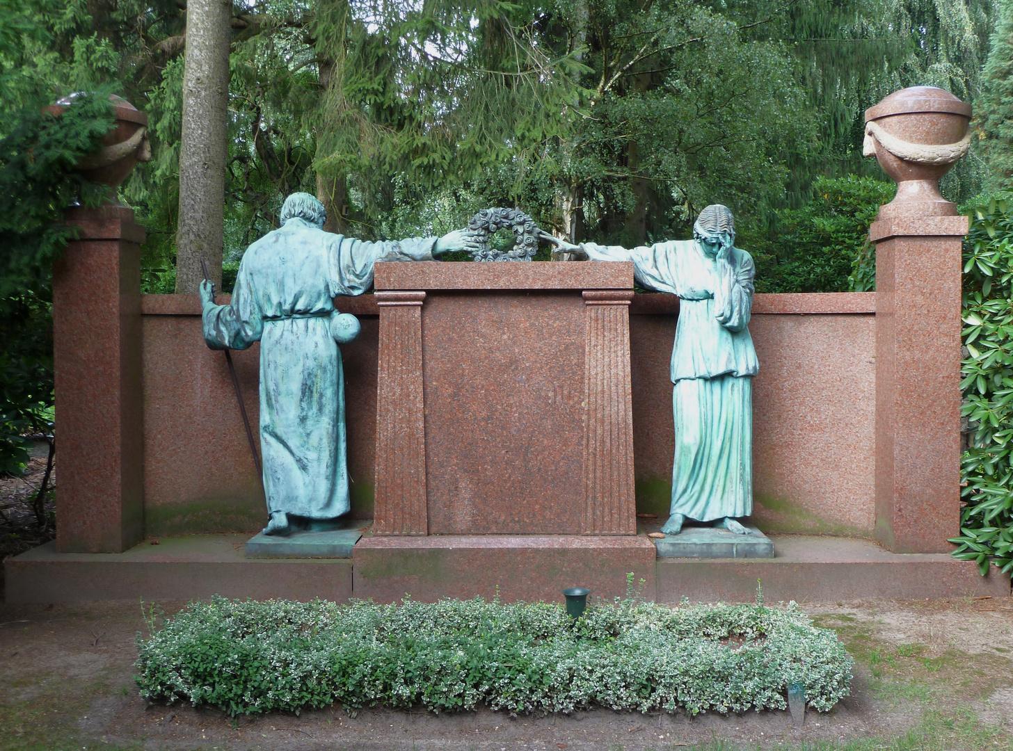 Grabstätte