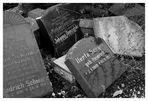 Grabsteinfriedhof