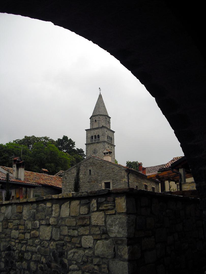 Gracisce(Istrien) 2010
