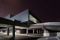 Gradska Sportska Dvorana Varazdin II