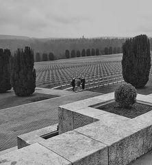 Gräber unbekannter Soldaten