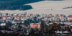 Grävenwiesbach im Schnee