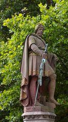 Graf Adolf III.