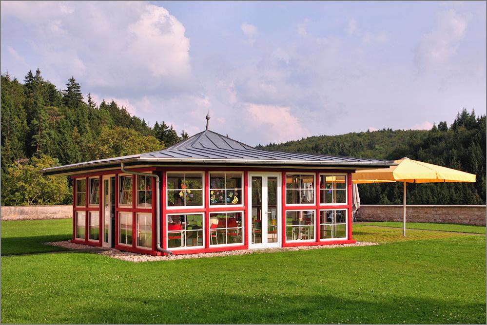 Grafeneck - Pavillon