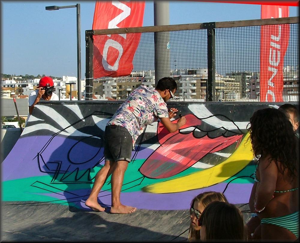 Graffiter