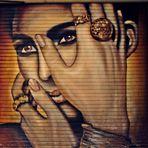 ...graffiti...