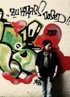 Graffiti 2!