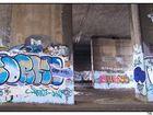 Graffiti.........