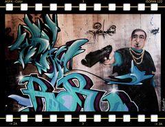 Graffiti #6