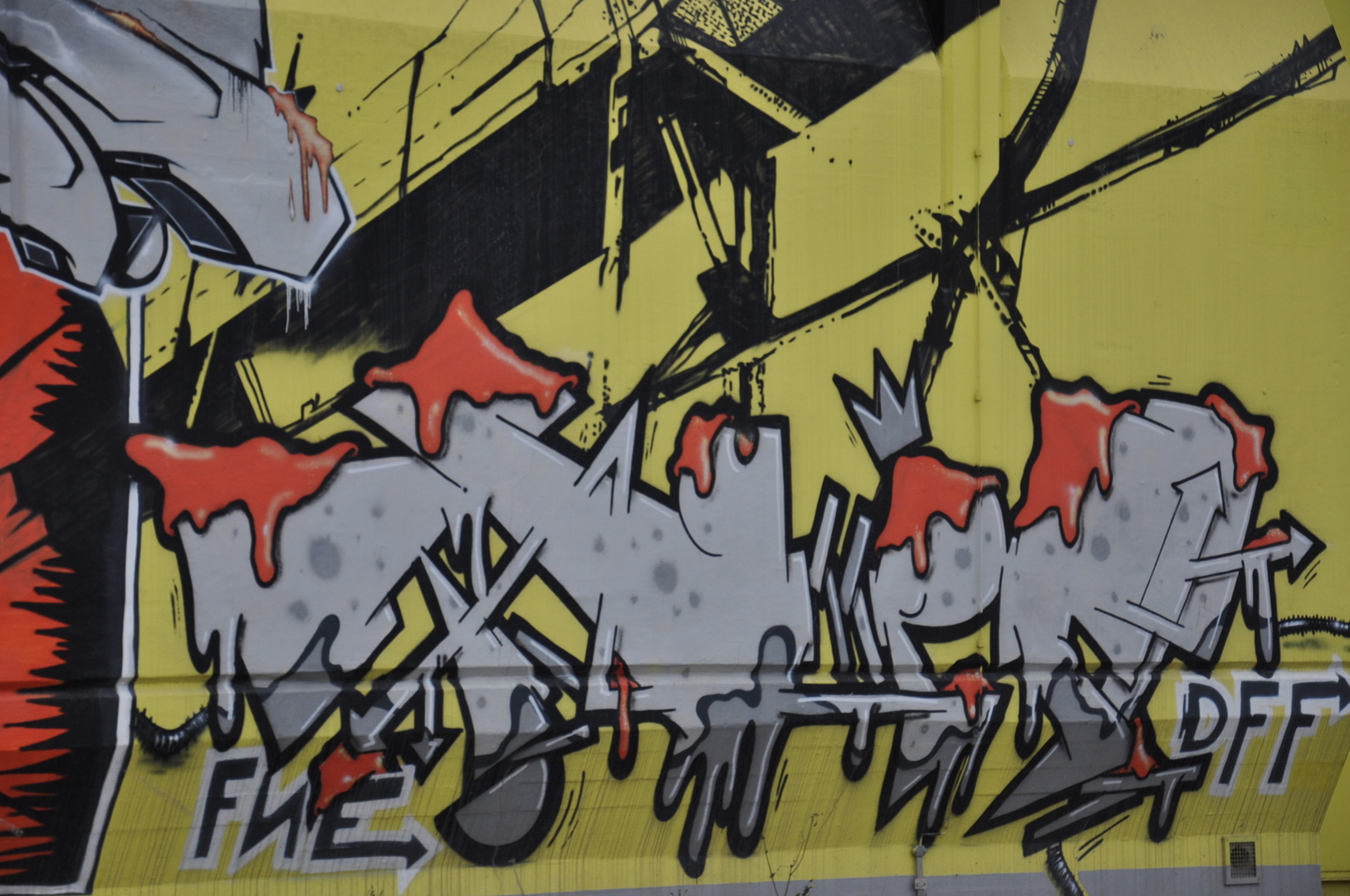 :Graffiti