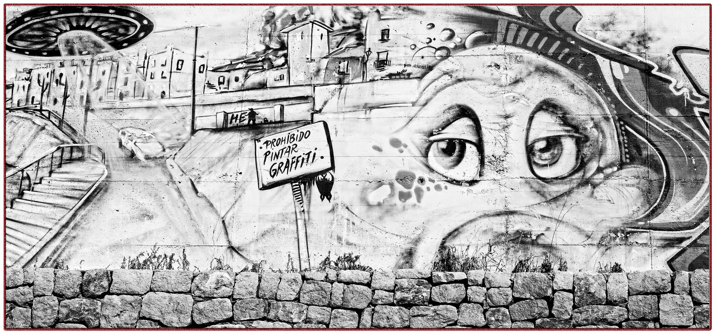 graffiti Alicante 2