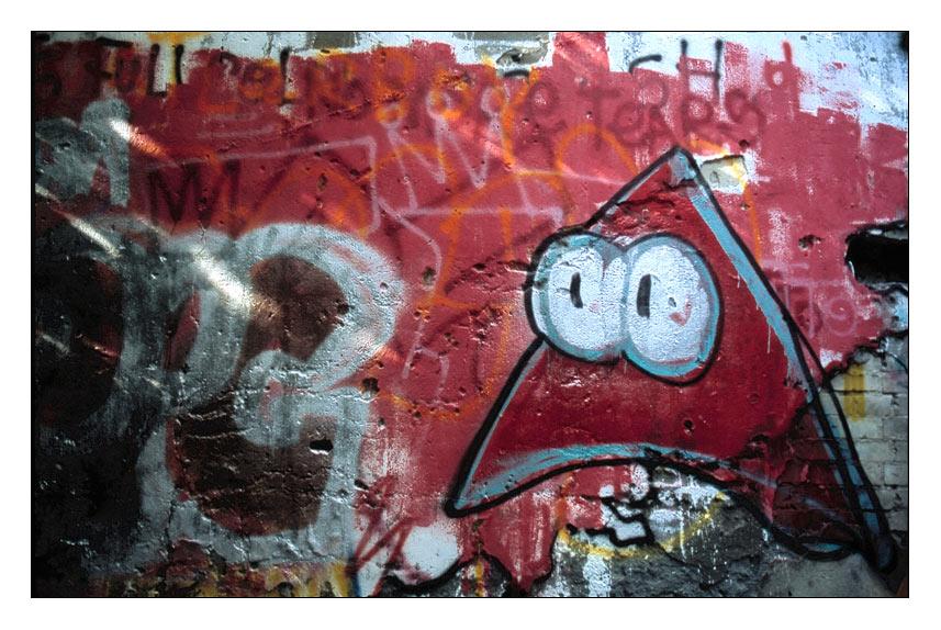 graffiti animalis #2