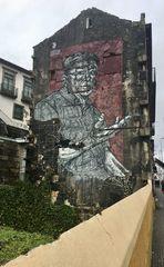 Graffiti ;-)